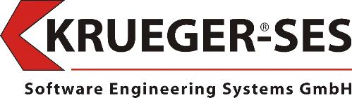 Logo Krueger SES GmbH